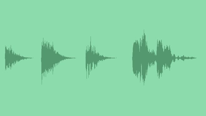 Sonar Tracking - Sci-Fi: Sound Effects