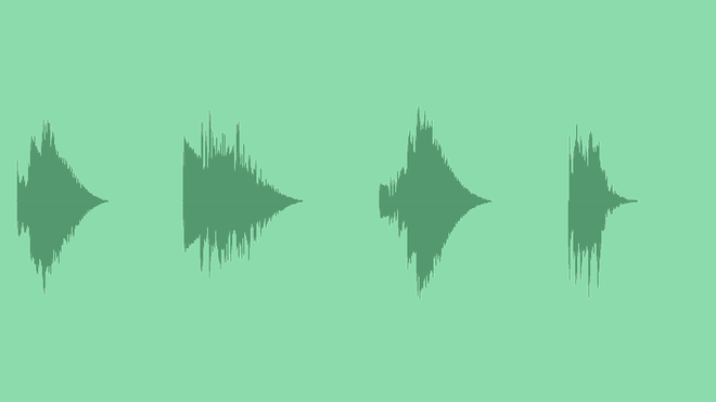 Warm Operating System Ideas: Sound Effects
