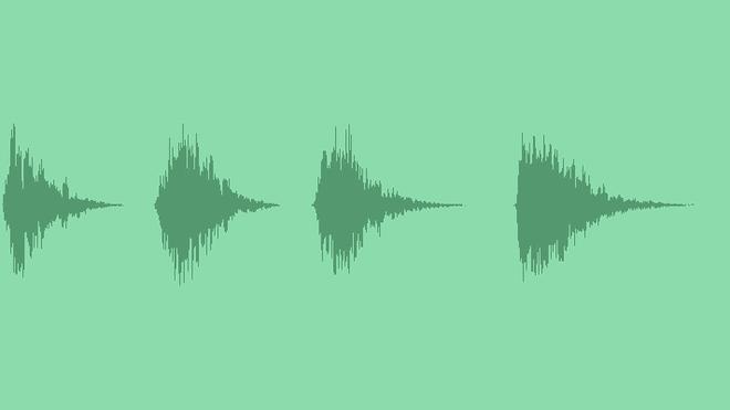 Angst - Movie Sound Fx: Sound Effects