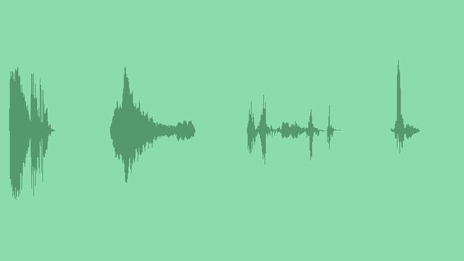 Sci Fi Hitech: Sound Effects