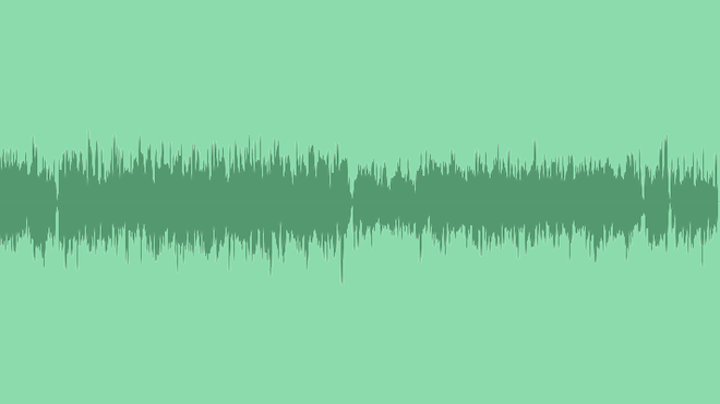 Slow Musical Soundscapes: Sound Effects