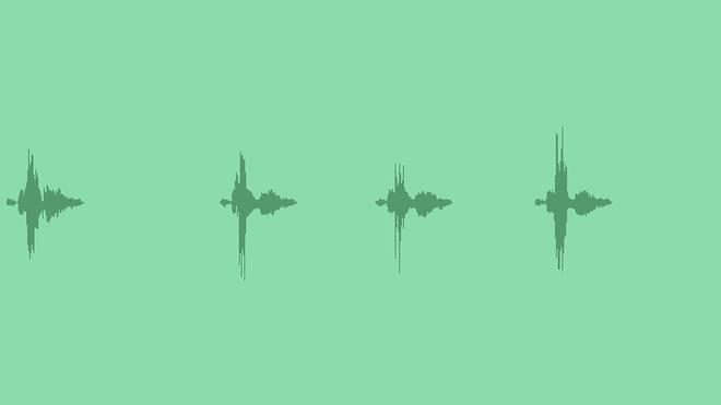 Dropdown List: Sound Effects