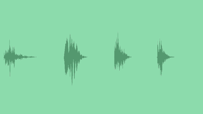 Phone Notifiers: Sound Effects