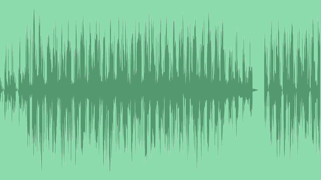 Positive Urban Acoustic: Royalty Free Music