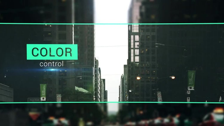 Corporate Inspiration Slideshow: After Effects Templates
