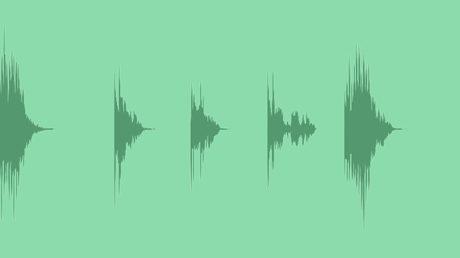 New SMS: Sound Effects