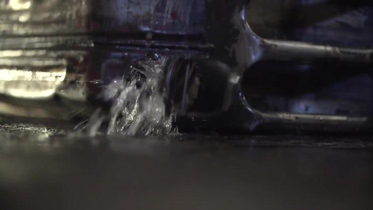 Gasoline: Stock Video