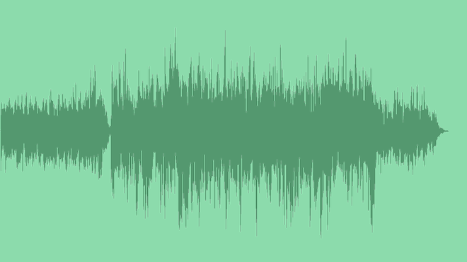 Evolution One: Royalty Free Music