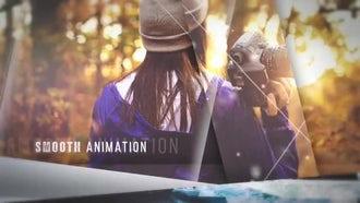 Inspiring Slides: After Effects Templates