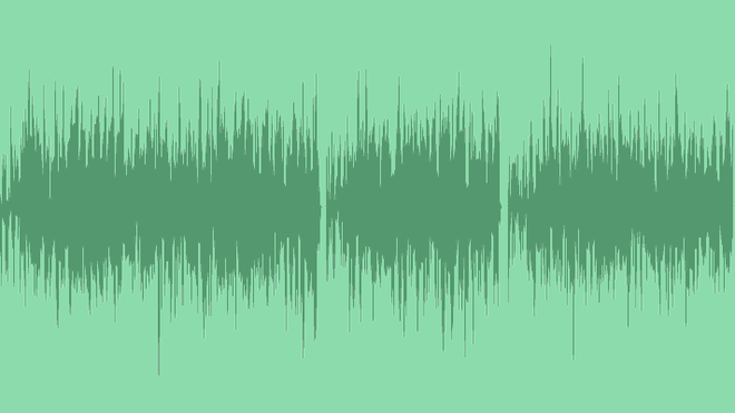 In A Cheerful Mood: Royalty Free Music