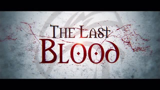 The Last Blood: After Effects Templates