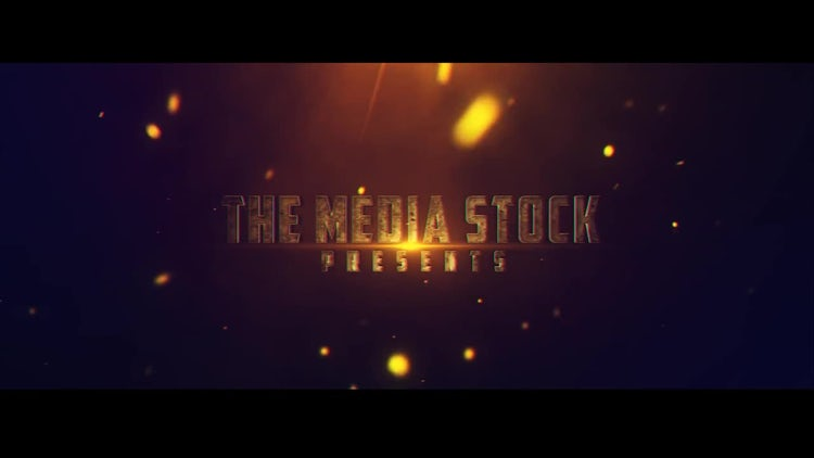 Trailer Title 3: After Effects Templates