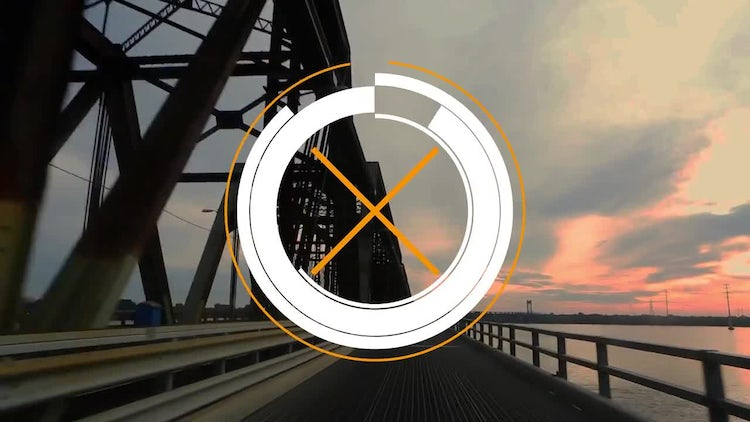 Dynamic Logo Opener: After Effects Templates