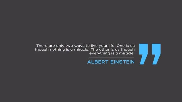 Quotes - Lower Third: After Effects Templates