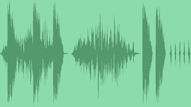 Soundscape And SFX: Royalty Free Music
