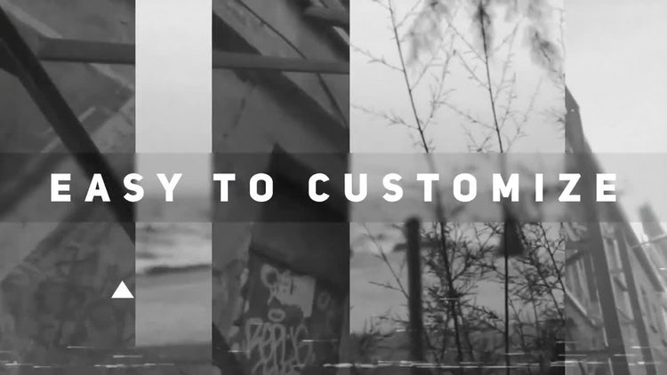 Creative Opener: After Effects Templates