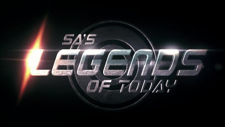 Legends Of Today Title Reveal: After Effects Templates