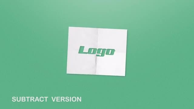 Paper Cuts: After Effects Templates