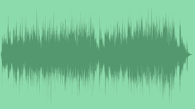 Ultimate Invasion: Royalty Free Music
