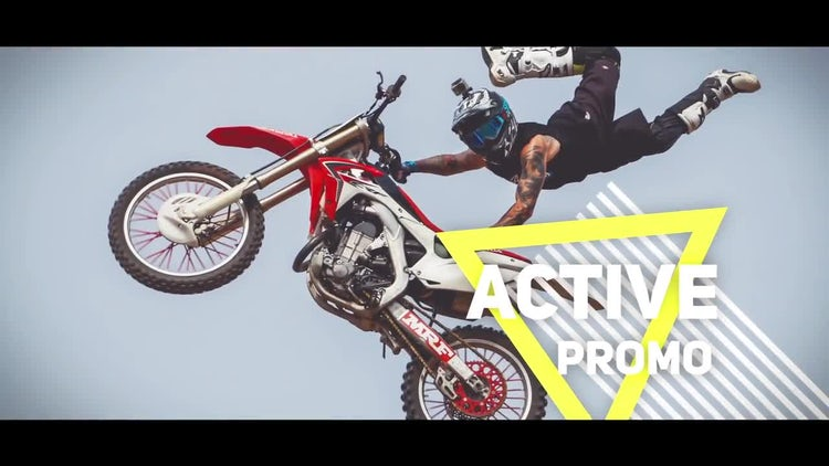 Action Opener: After Effects Templates