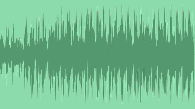 Chillout Loop: Royalty Free Music