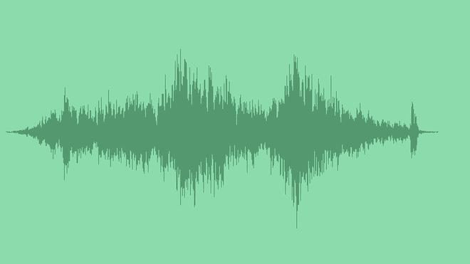 Soundscape Logo: Royalty Free Music