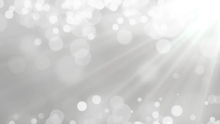 Gray White Shine: Motion Graphics