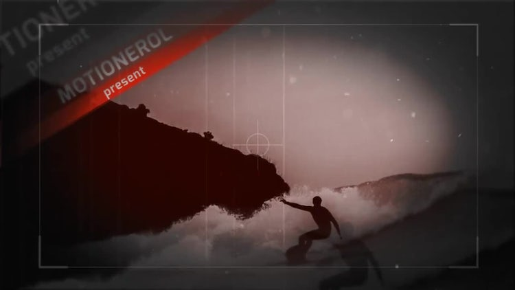 New World Slideshow: After Effects Templates