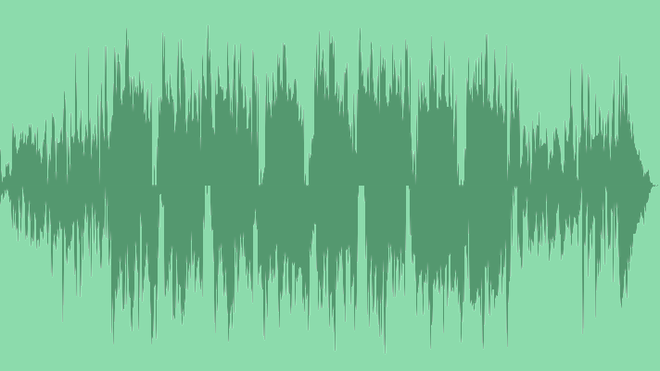 Ambient Technology Music: Royalty Free Music