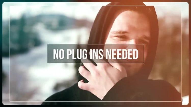 Video Slideshow: Premiere Pro Templates