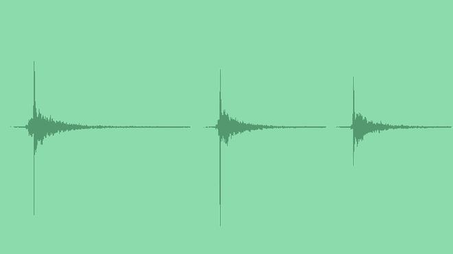 Big Switch: Sound Effects