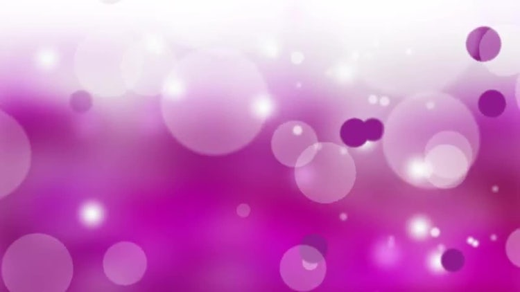 Pink Particle Background Loop: Stock Motion Graphics