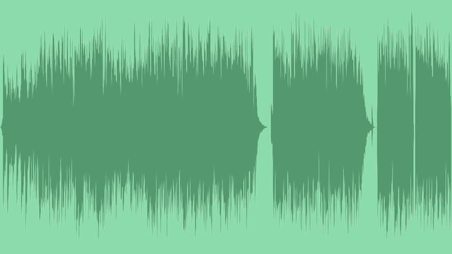 Future Ambient Background: Royalty Free Music