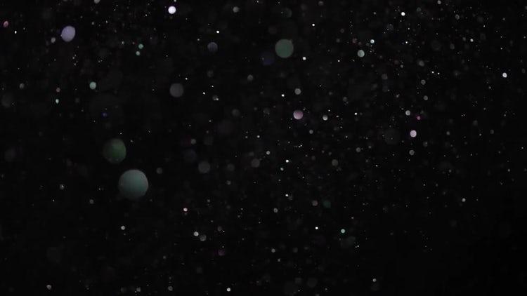 Sparkle Dust 03: Stock Video