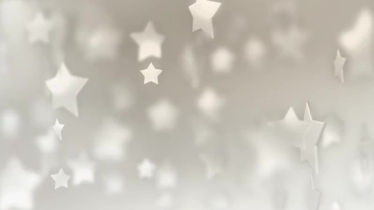 Stars Abstract Art Awards Background: Stock Motion Graphics
