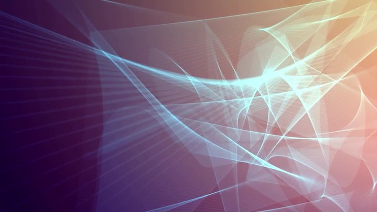Wireframe Chaos: Stock Motion Graphics