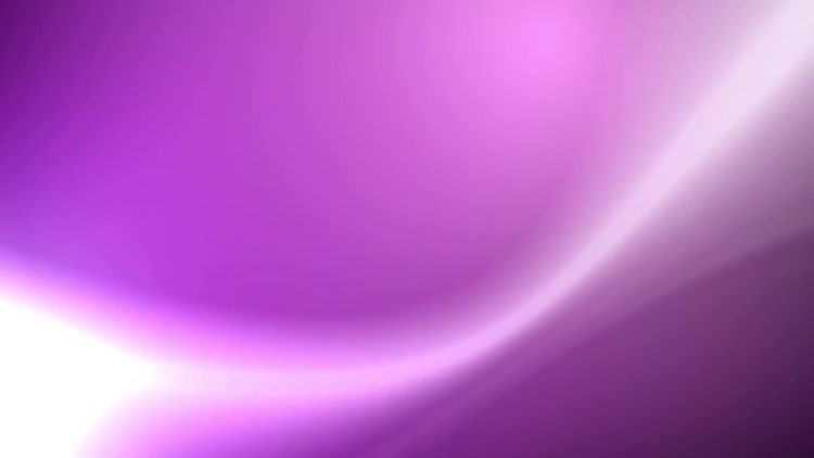 Flowing Pink: Stock Motion Graphics