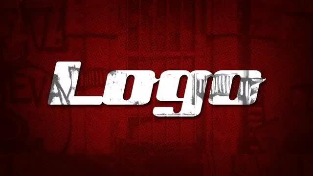 Superhero Comic Logo: Premiere Pro Templates