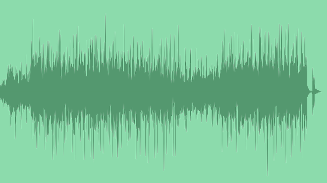 Inspiration Ambient: Royalty Free Music