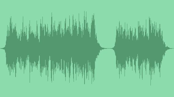 Hybrid And Glitch Intro: Royalty Free Music