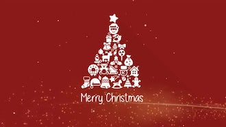 Christmas Collages: Motion Graphics