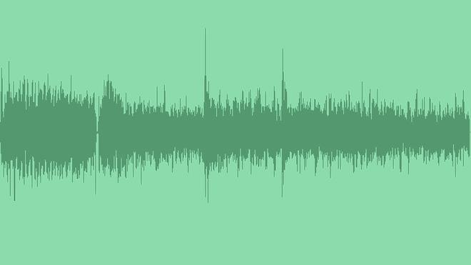 Car Engine: Sound Effects
