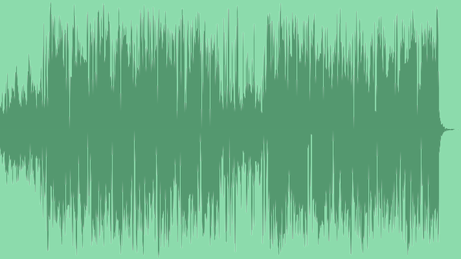 Ambient Glitch: Royalty Free Music