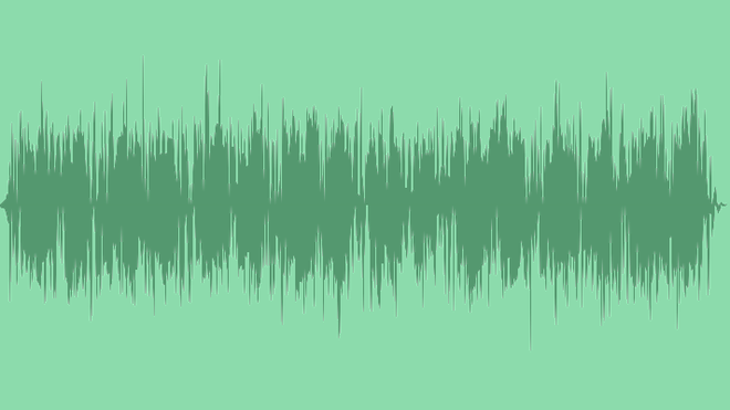 That Corporate Motivational: Royalty Free Music