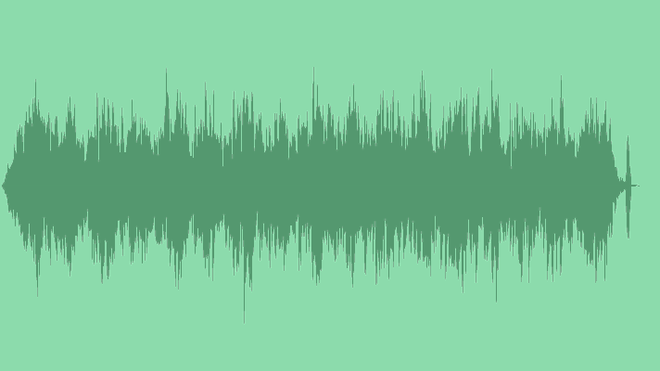 Calm Landscape Ambient 3: Royalty Free Music