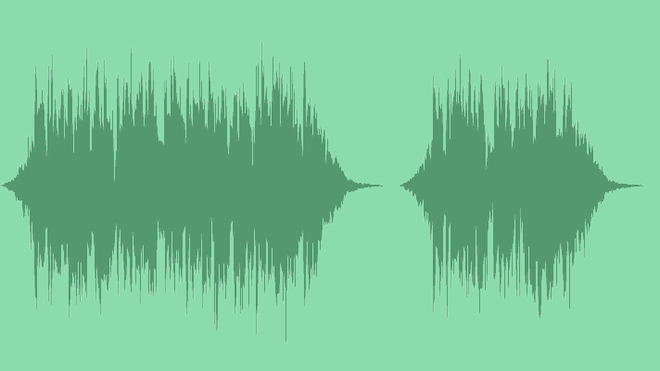 Positive And Energy Future Bass Logo: Royalty Free Music