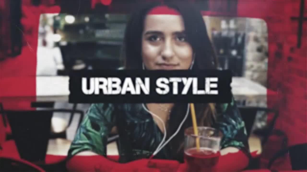 Urban Style 191923 + Music