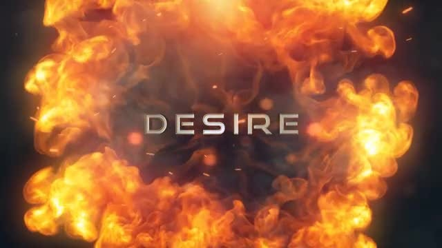Trailer Titles: After Effects Templates