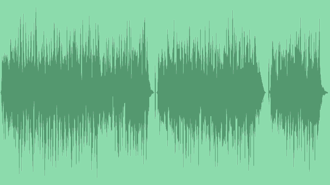 Inspiration For Success: Royalty Free Music