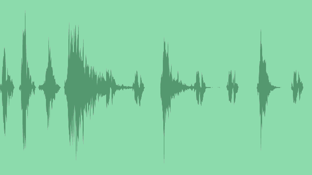 Whoosh Multi Transition Sound Pack: Sound Effects